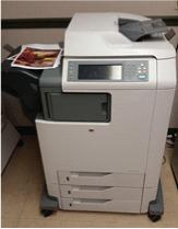 Lick the copier