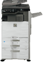 Sharp MX-2616N MFP