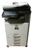 Sharp MX-3110N color MFP picture Tag