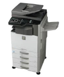Sharp MX-M354N MFP