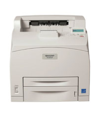 Sharp DX-B350X printer image