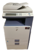 Sharp  MX-2300n Color MFP image