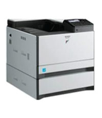 Sharp MX-C300P color printer image